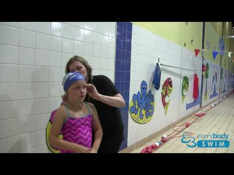 How to guide: Everybody Swimming Hat