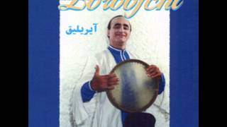 Yaghoub Zoroofchi - Jayran Gal Gal (Azari)  |یعقوب ظروفچی - آذری