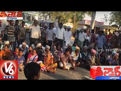 Gouds Ostracised For Opposing Belt Shops in Village | Teenmaar News