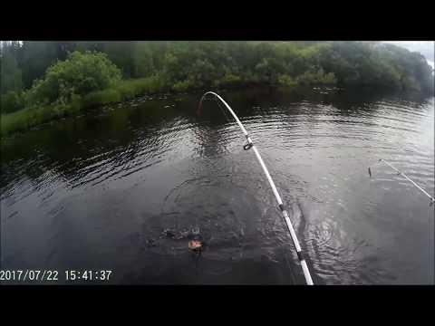 где лучше всего ловить рыбу в карелии