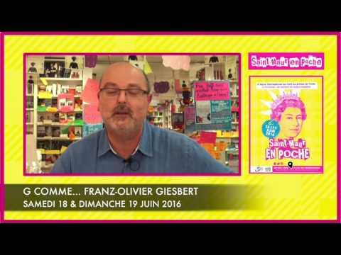 Vid�o de Franz-Olivier Giesbert