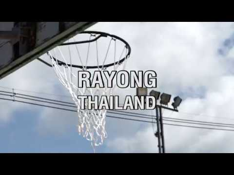 INSPIRATIONAL THAILAND COACH STORY