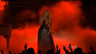 Video Beyoncé  1+1 Legendado  Apresentação AO VIVO no American Idol MP3, 3GP, MP4, WEBM, AVI, FLV Juli 2018