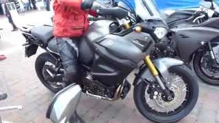 8. 2013 Yamaha XT 1200 Z Super Ténéré Sound * see also Playlist