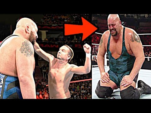 10 Jobbers Who Shockingly Beat WWE Superstars