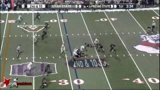 Nevin Lawson vs Fresno State  (2013)