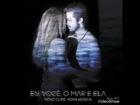 Eu, Você o Mar e Ela #EVME