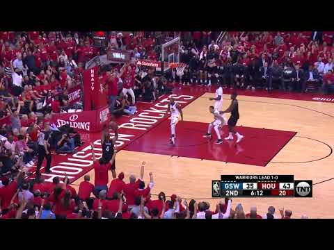 2nd Quarter, One Box Video  Houston Rockets vs  Golden State Warriors   YouTube