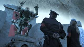 Nonton Ss Troopers  Nazis At The Center Of The Earth    Mecha Hitler  En Fran  Ais  Film Subtitle Indonesia Streaming Movie Download