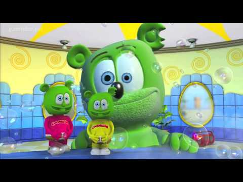 Bubble Up (Mixwell Edison Remix) Gummibär Remix Contest gummy bear song