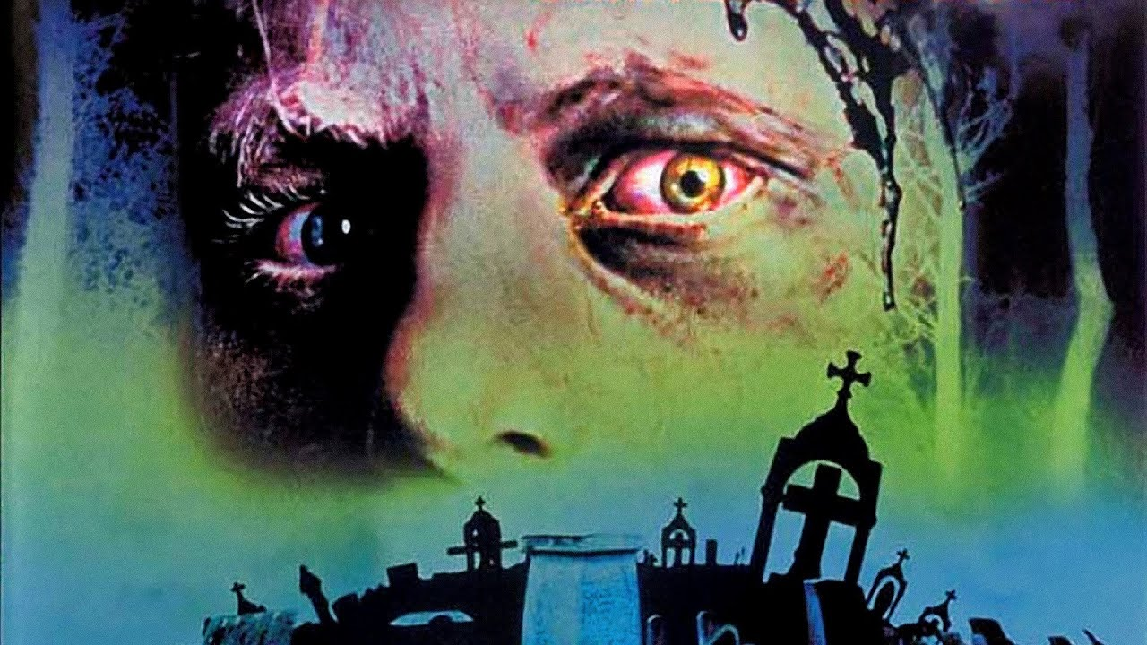 Official Trailer: Pet Sematary (1989)