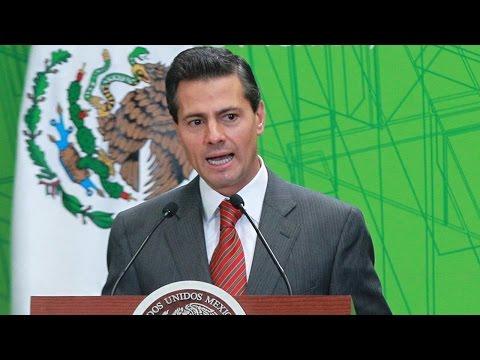 Peña Nieto se recupera satisfactoriamente tras operación de la vesícula