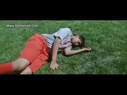 موت ابن شاروخان في فيلم my name is khan مشهد مؤثر جدا