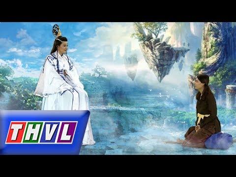 THVL |Chuyện xưa tích cũ–Tập 45[3]: Quỷ sai mách nước Bé Tư đi tìm nước suối thần để được trẻ lại - Thời lượng: 6:13.