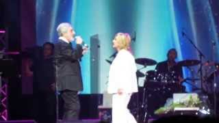 Googoosh And Ebi Concert - Toronto - Part 5
