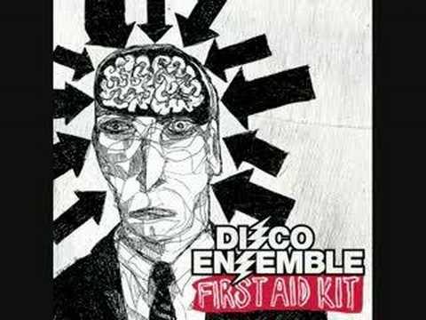 Tekst piosenki Disco Ensemble - See If I Care po polsku