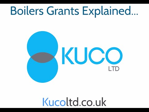 Free Boiler Grants explained