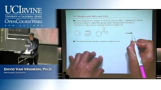 Organic Chemistry 51B. Lecture 24. Electrophilic Aromatic Substitution.