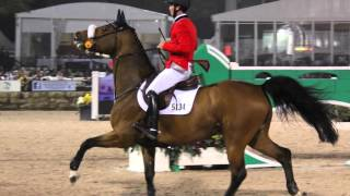 Winter Equestrian Festival - World Cup Event - NewsSpot Story