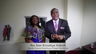 Apostolic Visitations