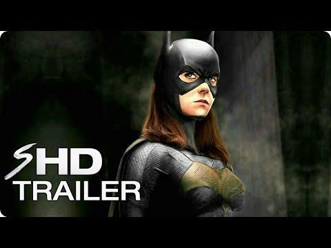 THE BATMAN (2019) Teaser Trailer #1 –