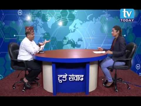 (Shamsher Miya, National Muslim Commission Talk show on TV Today Television - Duration: 27 minutes.)