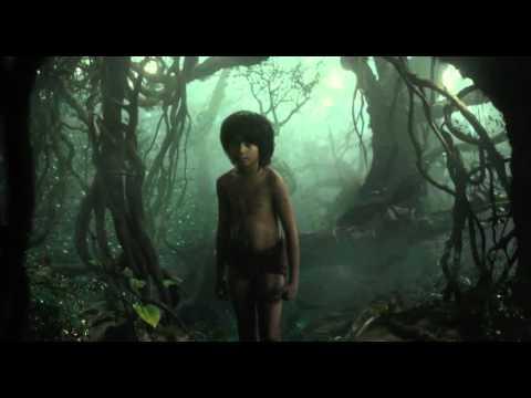 The Jungle Book Movie Picture