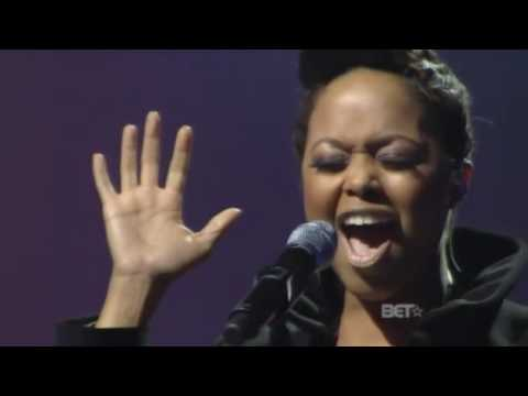 Blame it on Me - Chrisette Michele Blame It On Me no Soul Train Awards 2009.