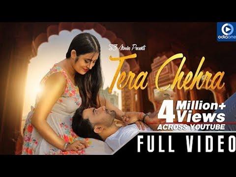 Video TERA CHEHRA | HINDI MUSIC VIDEO | NAMRATA | PARTHA | ARJUN download in MP3, 3GP, MP4, WEBM, AVI, FLV January 2017
