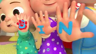 Bingo   ABCkidTV Nursery Rhymes & Kids Songs 1