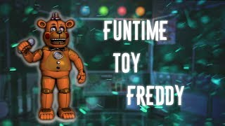 ▷Deviantart- http://133alexander.deviantart.com ▷Subscribe!!!https://www.youtube.com/channel/UCHqJ... ▷Cartoon - On & On (feat. Daniel Levi)-https://www.youtube.com/watch?v=K4DyBUG242c▷Funtime Toy Freddy-http://133alexander.deviantart.com/art/Funtime-Toy-Freddy-692216159?ga_submit_new=10%3A1499922896