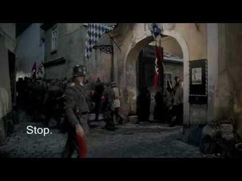 Hitler: The Rise of Evil. Favorite episodes -2