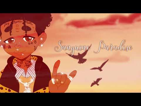 Lil Uzi Vert - Sanguine Paradise [Official Audio]