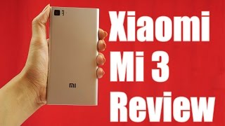 "Xiaomi Mi3 Review : http://www.gsmarena.com/xiaomi_mi_3-review-1115.php Mi3 Review, Xiaomi Mi3 Review Youtube, Xiaomi Mi3 Review Engadget, Xiaomi Mi3 Review Gsmarena, Xiaomi Mi3 Review Cnet, Xiaomi Mi3 Review Techradar, Xiaomi Mi3 Review Gizchina, Xiaomi Mi 3 Review Gizchina And Techradar, Xiaomi Mi 3 Review Cnet And Gsmarena, Xiaomi Mi 3 Review Engadget And Gsmarena, Xiaomi Mi3 Review Engadget And Techradar.  Xiaomi Mi 3 review: Xiaomi one of the largest smartphone vendors in its homeland - China - and it's one of the most popular Asian mobile brands. It has given the world the popular user-friendly MIUI for Android. But the crown jewel, of course, is their current flagship phone - the Xiaomi Mi 3.  The Mi 3 has it all - a wonderful unibody design made out of polycarbonate, a 5"" IPS display of 1080p resolution, a top-notch Snapdragon 800 chipset with 2GB of RAM, a capable 13MP camera with Full HD video recording, and a massive 3,050 mAh battery for long-lasting smartphone experience.  The Xiaomi Mi 3 is the company's best-selling phone to date packing top-notch technology and blazing-fast Android experience. The MIUI launcher feels at home on a Xiaomi phone delivering amazing performance. It is very easy to use and yet hides some powerful functions and services for advanced users..Main disadvantages:• No LTE • No 4K video recording • Non user-replaceable battery • No wired TV-out connectivity option • No microSD card slotThe implementation of a unibody shell has required some sacrifices though, as in the inability to replace your battery being the most major. The lack of microSD card slot is surely a bummer for some, but this trend seems to be spreading among lots of popular manufacturers lately. The lack of 4K video isn't something we would hold against it, if it wasn't for its flagship status.Key features:• 5"" IPS 1080p capacitive touchscreen with 441pi pixel density; Corning Gorilla Glass 3 • Android 4.4.2 KitKat with MIUI v.5 • 2.3GHz quad-core Krait 400 CPU; 2GB of RAM; Adreno 330 GPU; Qualcomm Snapdragon 800 chipset • 13MP camera with dual-LED flash, 1080p video capture • 2MP front-facing camera with BSI sensor; wide-angle f/2.0 lens; HDR; 1080p video recording • 16/64 GB of built-in memory • Active noise cancellation with a dedicated microphone • 3,050mAh battery"