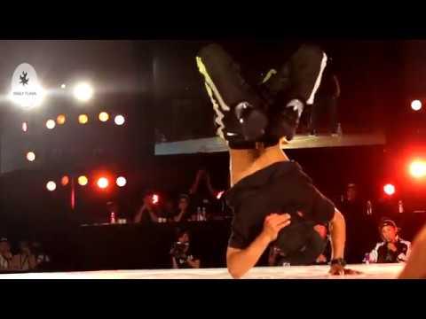 Final  Shigekix (Japan) vs Bboy Bumblebee (Russia). Youth Olympics Breaking (видео)