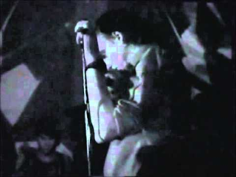 The Fall - Perverted By Language (1984)