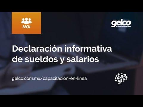 , title : 'Aspel NOI - Declaración Informativa de Sueldos y Salarios'
