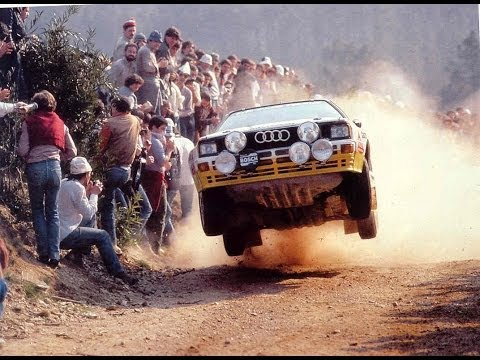 tribute - All images and music included are not in my own possession. This is a tribute to the rallying of the middle 80's, when Group B monsters dominated the champio...