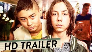 Nonton Tschick Trailer Deutsch German   Beststeller 2016  Fatih Akin Film Subtitle Indonesia Streaming Movie Download