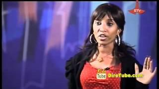 Balageru Idol - Meseker Tilahun 1st Round Episode 03