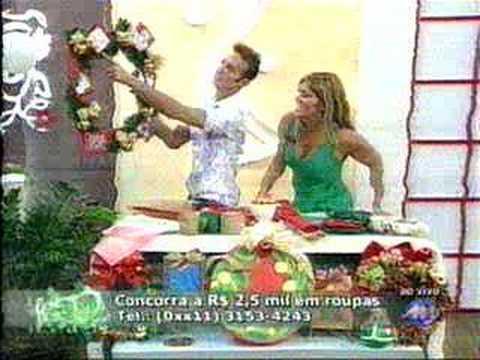 Guirlanda de Jornal