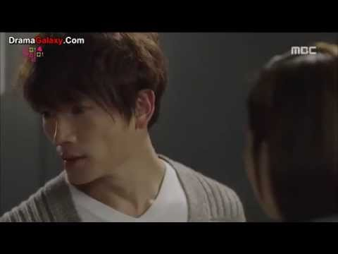 Funny Scene from Kill Me,Heal Me Ep.8
