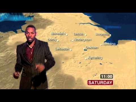 BBC Weather Clips
