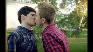 Nonton Joshua and Harry (Gay short film) Film Subtitle Indonesia Streaming Movie Download