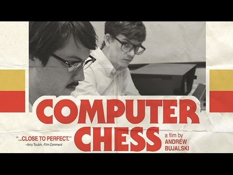 CINEMA SCACCHI 39 - Computer Chess - Nerds, Nerds, Nerds! (2013)