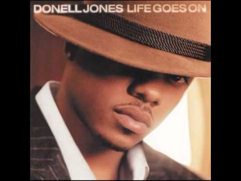 Donnell Jones Do U Wanna