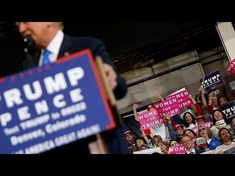 ΗΠΑ: Ο Τραμπ, η «απειλή» κι ο αγανακτισμένος Ρεπουμπλικάνος – world