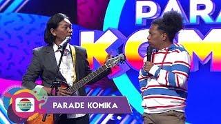 Video Waduh! Arie Kriting Marah-Marah Denger Cak Blangkon Nyanyi Blackpink! - PARADE KOMIKA MP3, 3GP, MP4, WEBM, AVI, FLV Agustus 2019