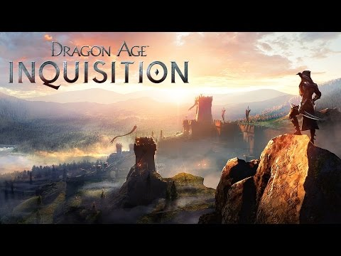 Dragon Age Inquisition - Прохождение #4