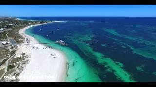 Lancelin Australia  city photos gallery : Lancelin Beach Western Australia